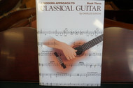 A Modern Approach To Classical Guitar Book Three