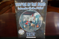 You're In The Band Interactive Guitar Method Book 2 W/CD
