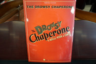 The Drowsy Chaperone A Musical Within A Comedy Piano/Vocal Selections