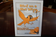 Bird on a Hot Wire Late Elementary Piano Solo