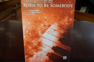 Born To Be Somebody by Justin Bieber 5 Finger