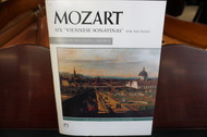 "Mozart Six ""Viennese Sonatinas""  for Piano"
