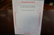 Czardas by Edward MacDowell