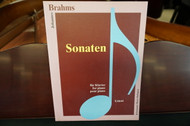 Brahms Sonaten for Piano