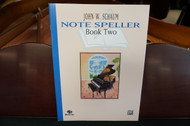 John W. Schaum Note Speller Book Two