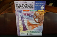 The Yamaha Advantage Trombone Book 1