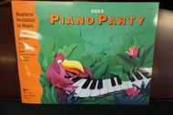 Bastiens' Invitation to Music Piano Party Book D