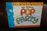 Bastiens' Invitation to Music Pre-Reading Pop Party