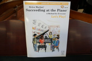 Helen Marlais' Succeeding at the Piano Lesson and Technique Grade 2B