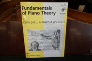 Fundamentals of Piano Theory Level Four