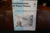 Fundamentals of Piano Theory Level Two