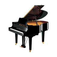 "Yamaha GC1 5' 3"" Classic Collection Grand Piano"