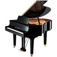 Yamaha DGB1K ENSPIRE CL 5' Classic Collection Disklavier Grand Piano