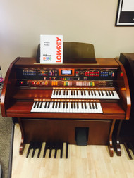 Lowrey Odyssey SE20 Organ with Bench