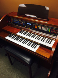 Lowrey Regency SE10 Organ with Bench