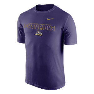 NCAA 2016 NIKE National Championship Cut Out Legend Dri-Fit SS