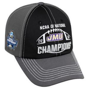 NCAA 2016 National Championship Hat - Top of the World