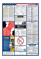 Kansas Total Labor Law Poster