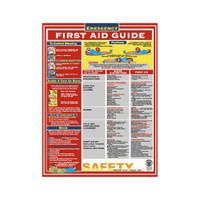 Emergency First Aid Guide