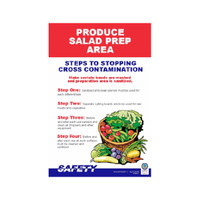 Produce/Salad Preparation Guide