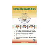Serving Line Requirements Guide