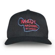 Maui Model Hat