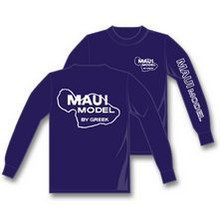 Maui Model Long Sleeve T-Shirt