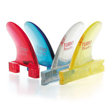 Turbo Thruster Side Fin Set