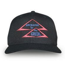Classic Greek Triangle Hat