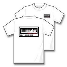 Eliminator Collectors Edition Short Sleeve T-Shirt