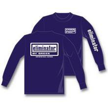 Eliminator Long Sleeve T-Shirt
