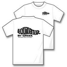 Liquidator Short Sleeve T-Shirt