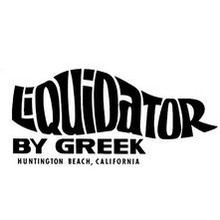 Liquidator Sticker