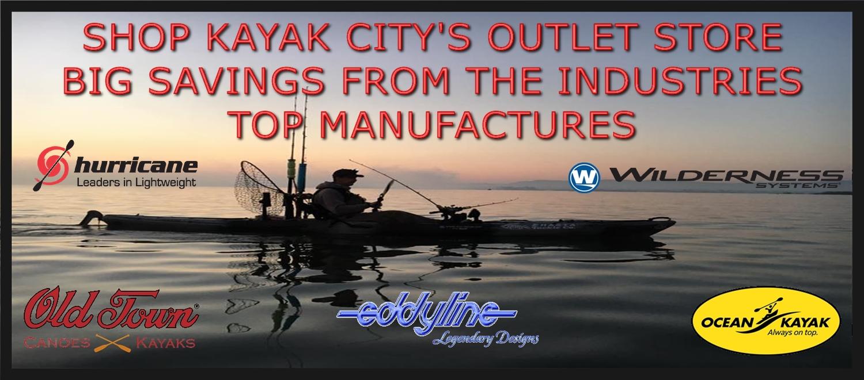 Kayak City
