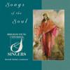Songs of the Soul [CD] - BYU Singers