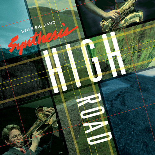 High Road [double CD] - BYU Synthesis