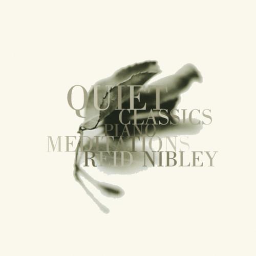 Quiet Classics [CD] - Reid Nibley