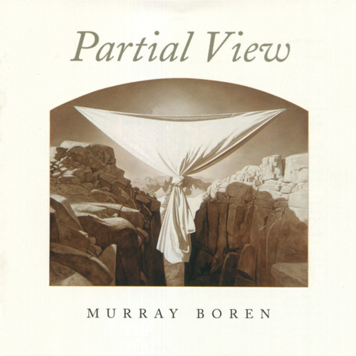 Partial View [CD] - Murray Boren, BYU Wind Symphony, BYU Chamber Orchestra