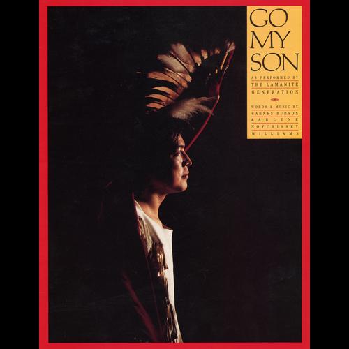 Go My Son [Physical Sheet Music]