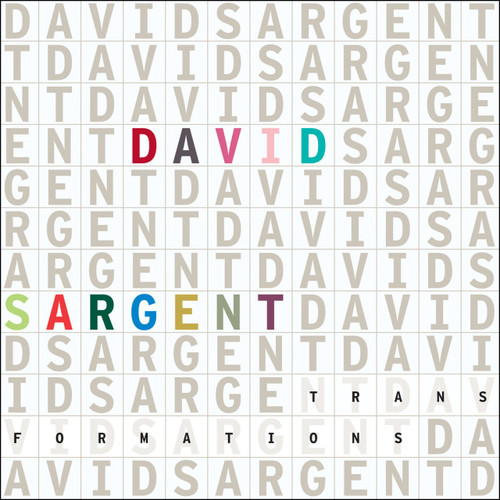 David Sargent: Transformations [CD] - Various Artists