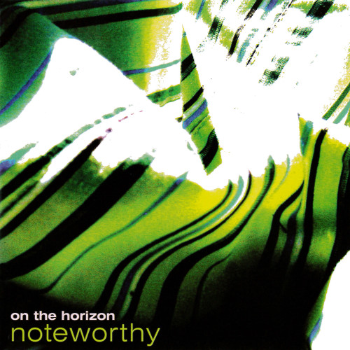 On The Horizon [CD] - BYU Noteworthy