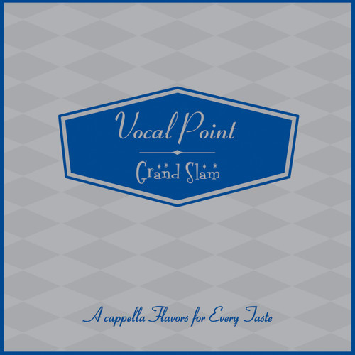 Grand Slam (2002) [CD] - BYU Vocal Point