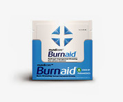 Burnaid Gel 3.5g Sachet