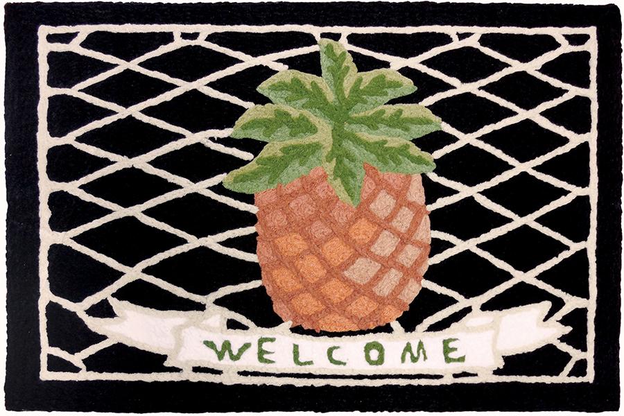 Welcome Pineapple - Jellybean®