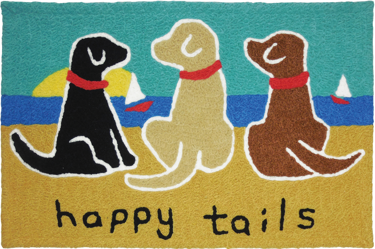 Happy Tails
