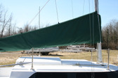 Mainsail Pack