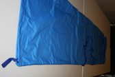 Very Large Bag 9.5 feet Pacific Blue