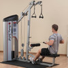 Body Solid pro ClubLine Series II Lat Pull / Row