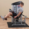 Body Solid ProClubLine Series II Seated Leg Curl