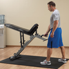 Pro Club-Line Flat / Incline / Decline Bench